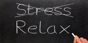 Tips tegen stress