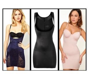 figuurcorrigerend ondergoed en shapewear