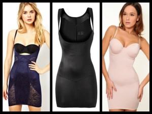 shapewear en figuurcorrigerende kleding