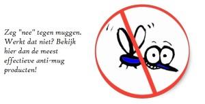 Anti muggenpagina
