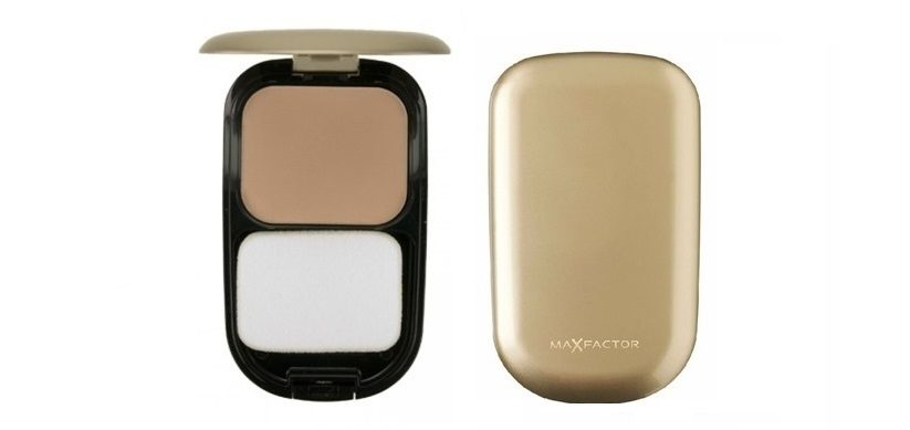 Review Max Factor Facefinity Compact Powder 3