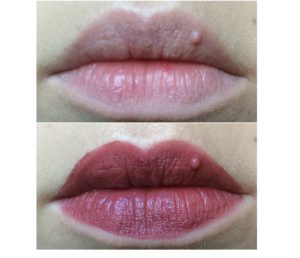 Review Max Factor 2steps lipstick Lipfinity 2
