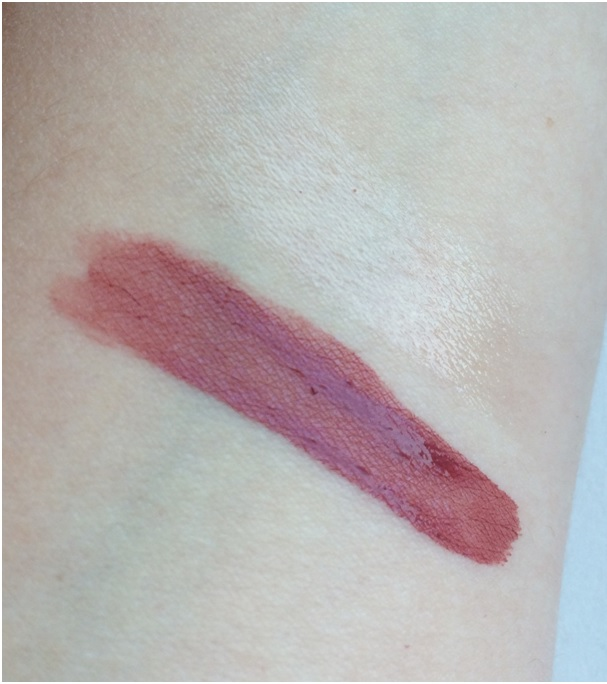 Review Max Factor 2steps lipstick Lipfinity