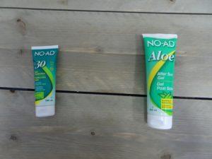 no-ad zonnebrand 3